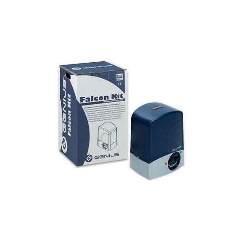 Genius Falcon ENC Kit 800, Kit per cancelli scorrevoli