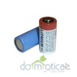antifurto inim batteria