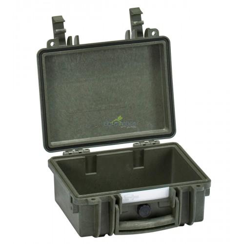 Explorer cases 2209 gt line valigia ermetica a tenuta for Costruttore di piccole case online