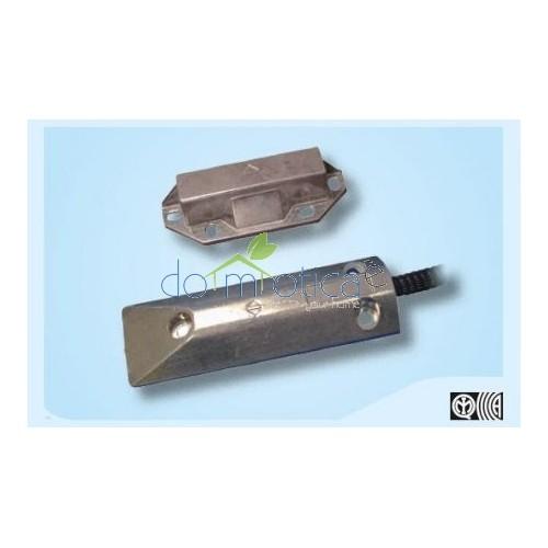 Ctb020 contatti magnetici per porte - Contatti magnetici per finestre vasistas ...