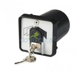 Selettori a chiave miglior prezzo domotica we love for Estrarre chiave rotta da cilindro