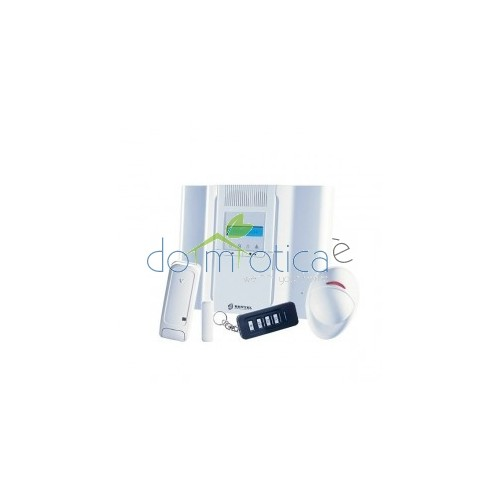 BENTEL BW64-K Kit antifurto allarme wireless