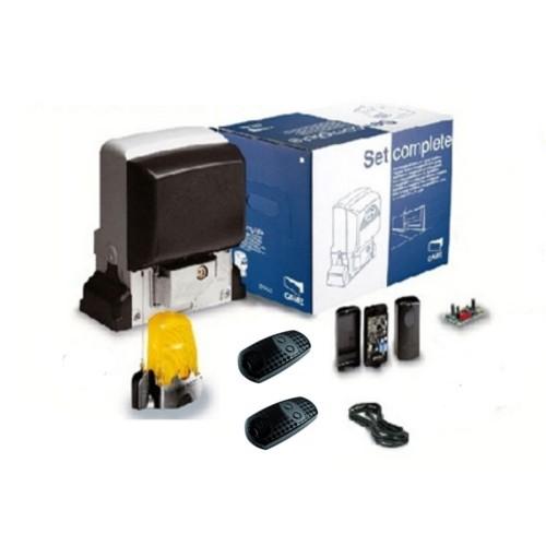 CAME Kit / 001U2923 Automazione per cancelli scorrevoli