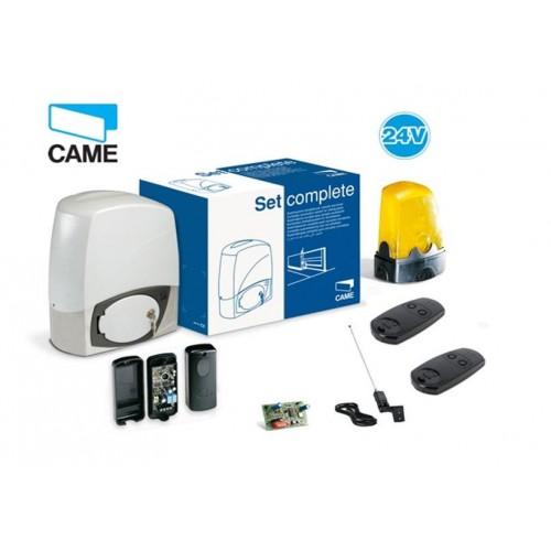 CAME KIT / 001U9716 Automazione per cancelli a battente