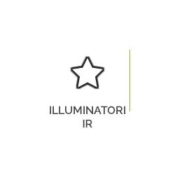 Illuminatori IR