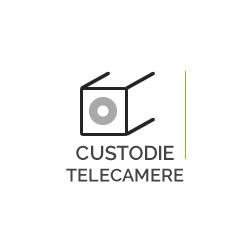 Custodie Esterno / Controsoffitto