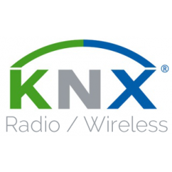 Standard KNX Wireless