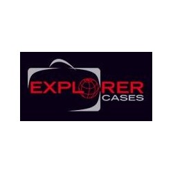 Explorer Cases by GT Line