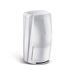 Sensore Volumetrico con Telecamera