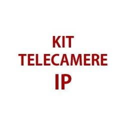 KIT Telecamere IP