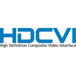 Videoregistratori DVR HDCVI