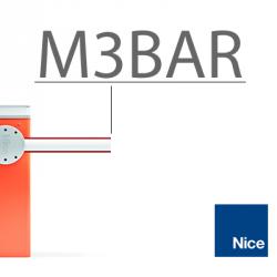 Accessori M3BAR