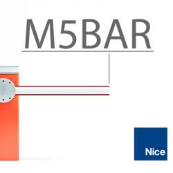 Accessori M5BAR