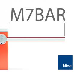 Accessori M7BAR